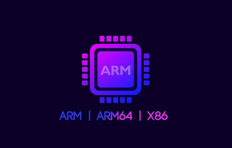 Perbedaan Jenis Prosesor Arm dan Arm64 Android