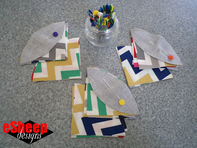 Rubik's Cube Version of Pandemic Puzzle Ball by eSheep Designs