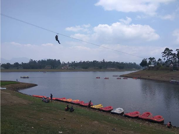 gambar flying fox gravity adventure @gravity_outbound