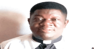 Catholic priest slumps and dies on the altar while celebrating Mass in Rivers state