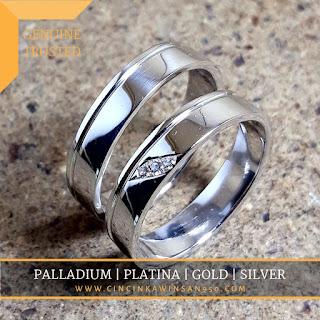 cincin nikahan
