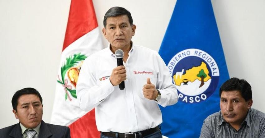CORONAVIRUS EN PERÚ: Gobierno alista norma para ampliar inmovilización obligatoria en algunas regiones