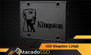 SSD Kingston 120gb ORIGINAL