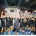 Φωτογραφίες από την απονομή του Πρωταθλήματος στην ΑΕΚ