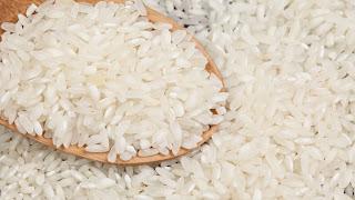 Cuento corto : Una tonelada de arroz