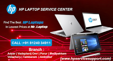 laptop service center chennai