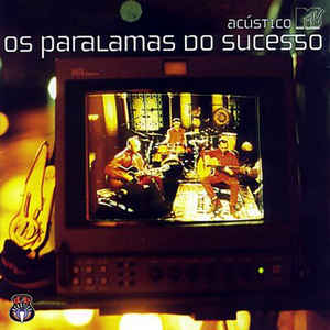 DVD ACUSTICO BAIXAR AUDIO DO MTV O RAPPA