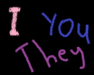 Pronoun (Kata Ganti dalam Bahasa Inggris)