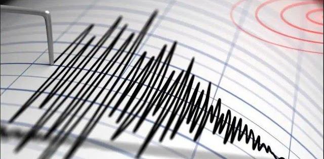 Gempa Bermagnitudo 5,4 Guncang Bengkulu, Tidak Berpotensi Tsunami