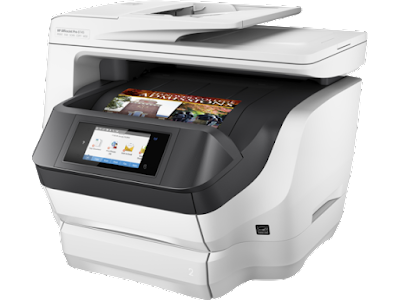 HP OfficeJet Pro 8745 Driver Download