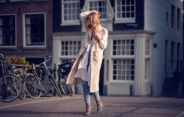 Dicas de roupas para levar para Amsterdã