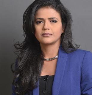 Picture of Sanket Kotkar's wife Sewta