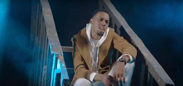 DOWNLOAD | Goodluck Gozbert – Nibadilishe mp4 video