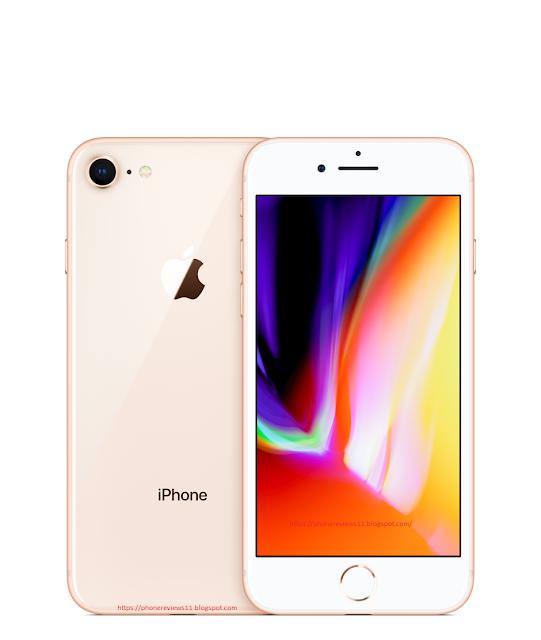 Apple i-Phone 8