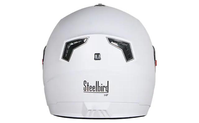 Steelbird SBA -1 HF