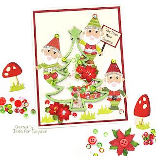 gnome Card