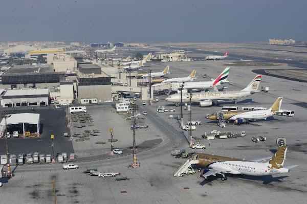 وظائف في مطار البحرين الدولي - وظائف البحرين