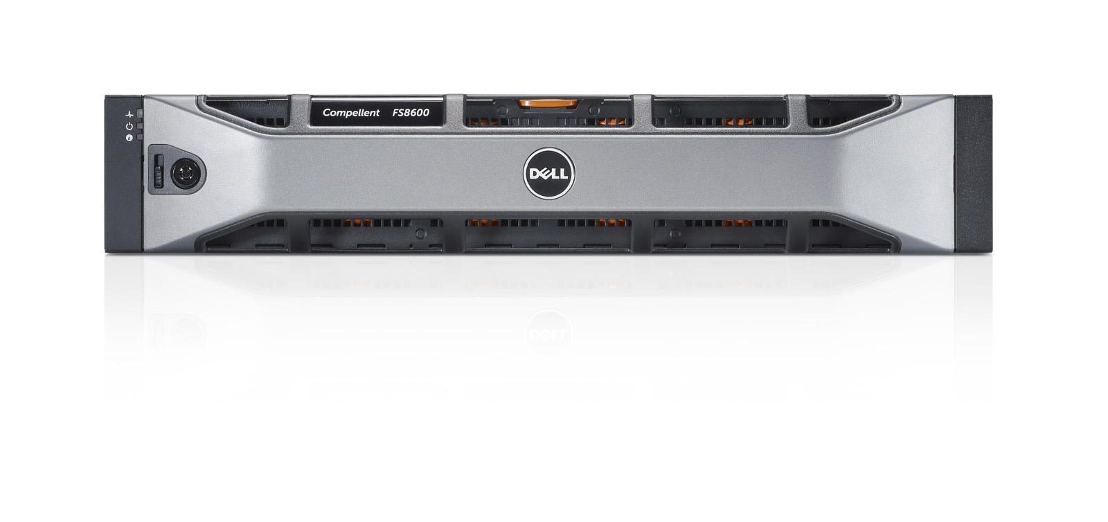Compelling Storage for Dell's Fluid Data Proposition