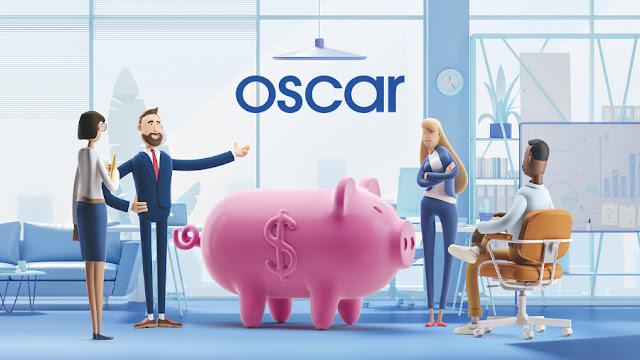 Oscar Florida Broker Bonuses