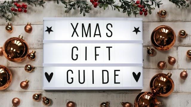 Gift Guide - Cadouri de Craciun