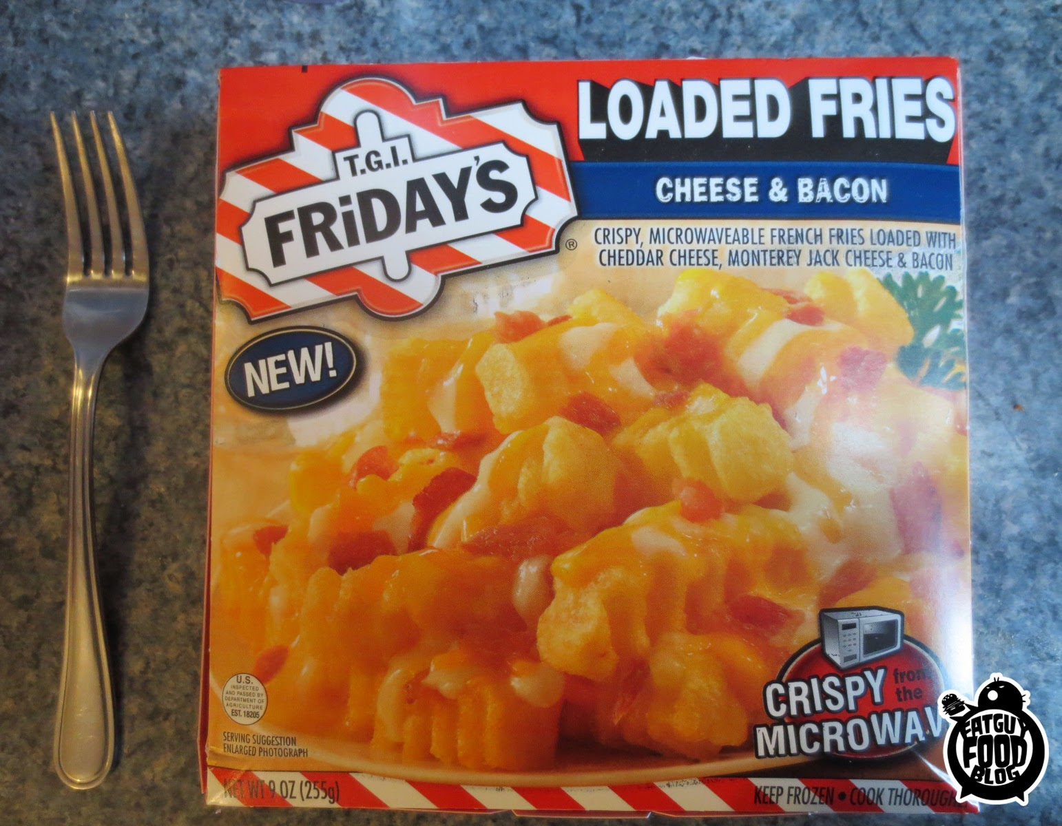 Microwave French Fries In A Box Bestmicrowave