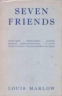 Seven Friends by Louis Marlow