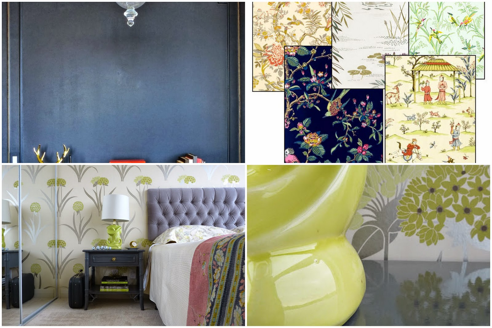 Best Wallpapers For Home Walls From All Shops