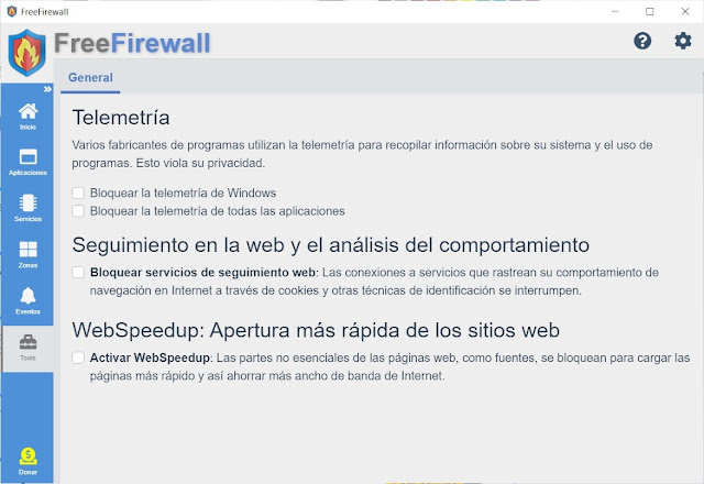 Free Firewall download