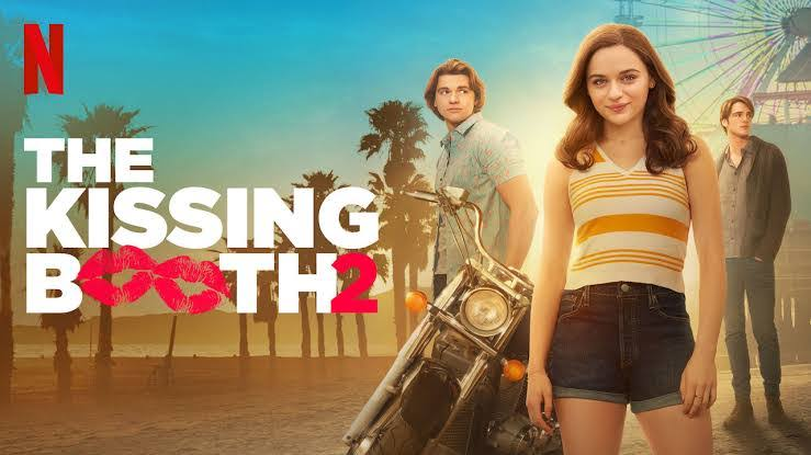 The Kissing Booth 2 (2020) WEBDL Subtitle Indonesia