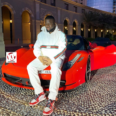 Nigeria Government And America Fight For Hushpuppi's Custody (Read Full Details)
