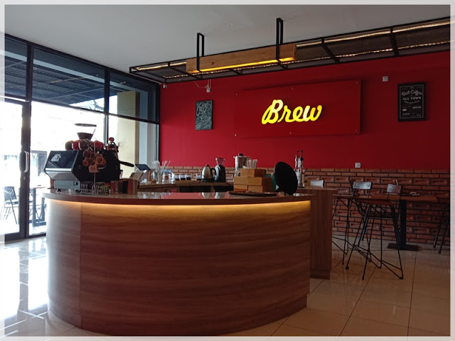 brew coffee purwokerto