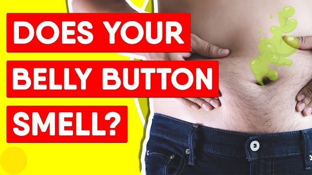 What Causes Belly Button Odor & Other Facts About The Body