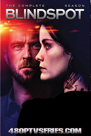 Free Download Full Episode Blindspot Season 4 Download Full 720p & 480p Watch Online Complete TV Series