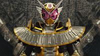 Kamen Rider Zi-O Ohma Form