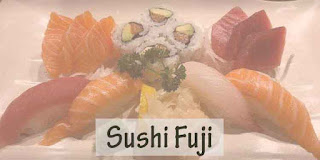 Sushi Fuji Paris 2