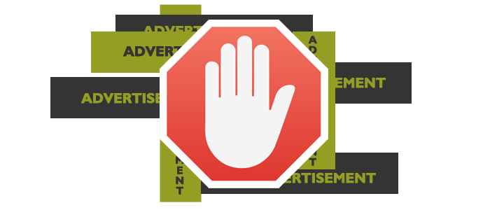 Ad Blocking concern in digital advertising