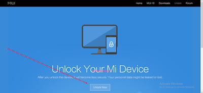 Cara Paling Mudah Unlock Bootloader Semua Smartphone Xiaomi 2019