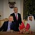 Αλλαγές στο γεωπολιτικό τρίγωνο Τουρκία-Κατάρ-Σαουδική Αραβία