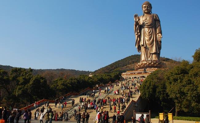 Grand Buddha Statue