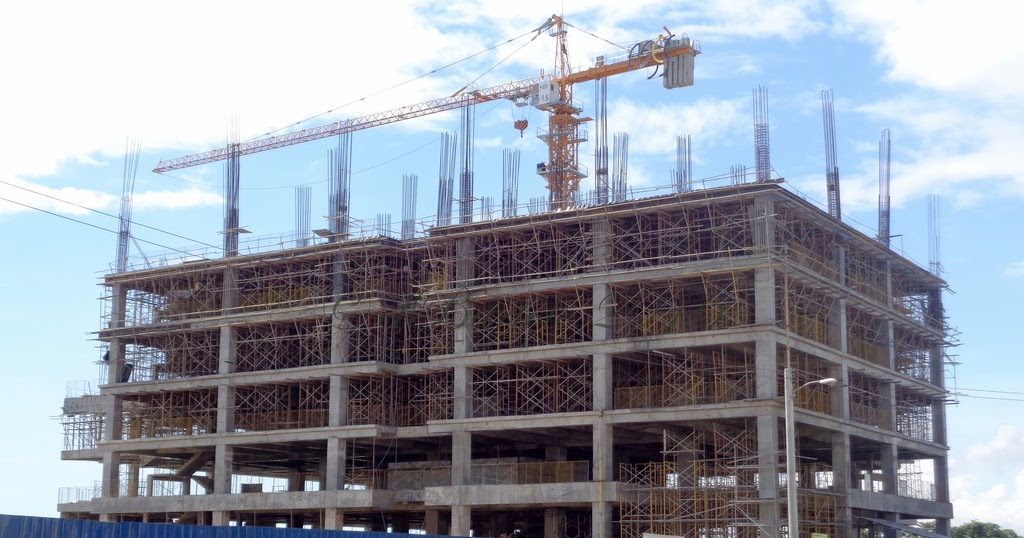 davao construction updates  megaworld