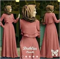 Baju Muslim Jubah Wanita