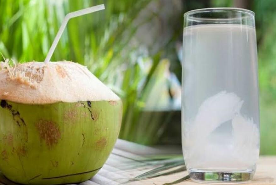 नारियल पानी पीने के फायदे : Coconut water Health Benefits
