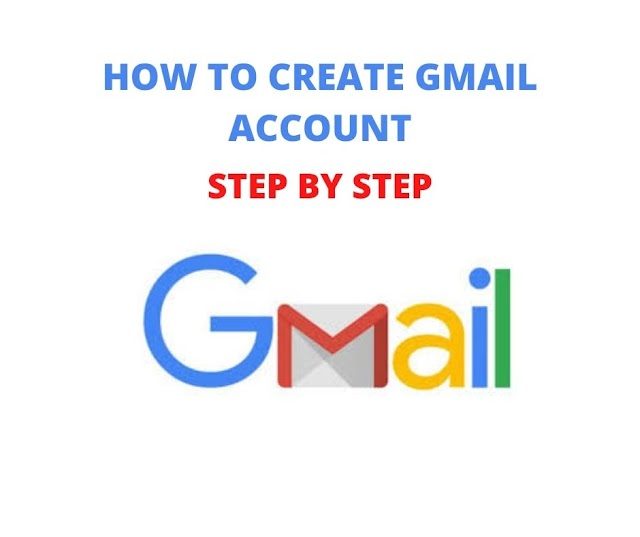 Gmail Account|How to create Gmail Account