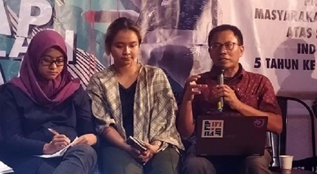 Polisi Semakin Brutal Terhadap Wartawan