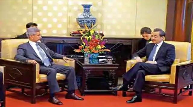 भारत, लद्दाख में चीन की सैन्य टुकड़ी को डी-एस्केलेशन से पहले कदम है