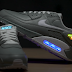 "Nike Air Max 90 ""Air Mag"" Custom With Vick Almighty"