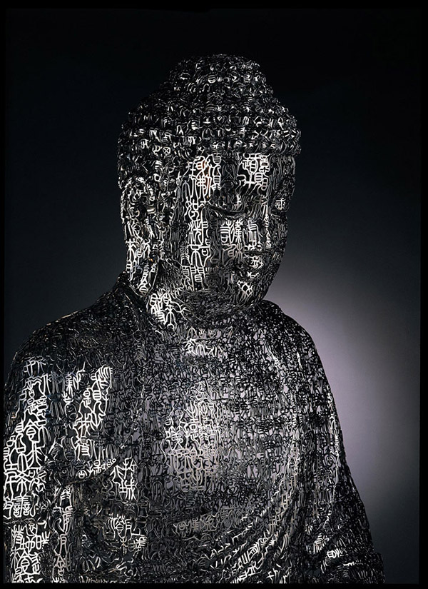Zheng lu 鄭路 (China) - Buddha art