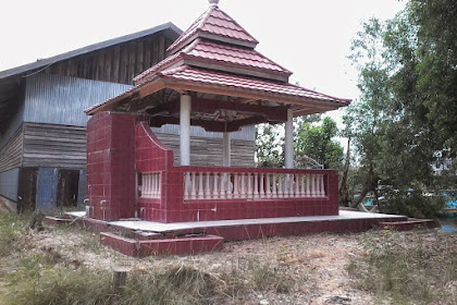 Makam Siti Laut - Wissata Kota Dumai