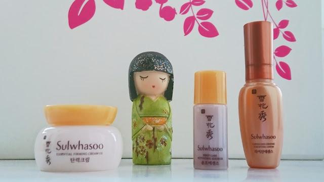 SULWHASOO ekskluzywne kosmetyki orientalne