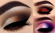 Doe Eye Makeup ultra-sexy and ultra-glamorous